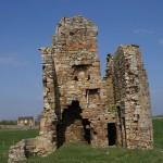 Clydecoast Ruins of Newark Castle
