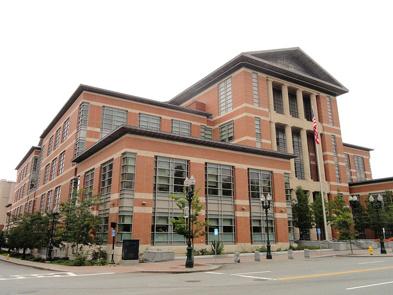 worcester district court