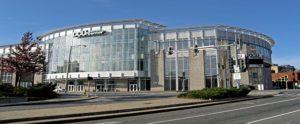 DCU Center Worcester