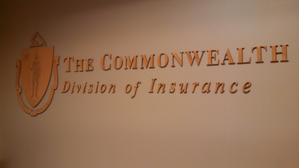 Division of Insurance