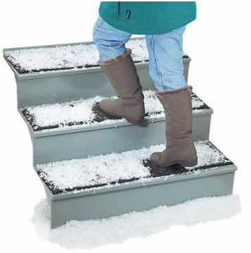 Ice Breaker Mat