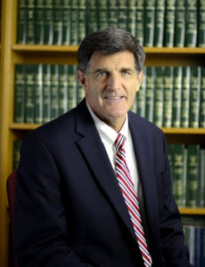 Chief Justice Timothy-Sullivan