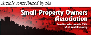 Small Property Owner Association