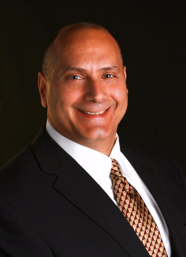 Landlord, Realtor, and long-time MassLandlords member Rich Trifone