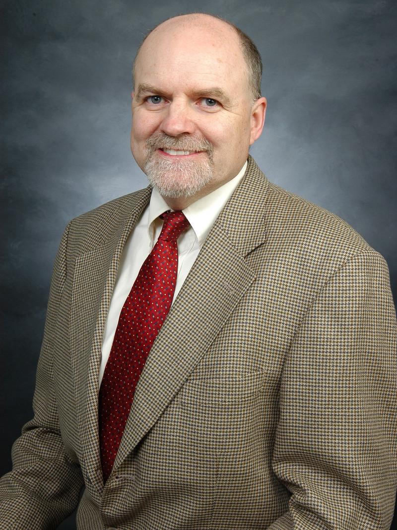 professor david turcotte