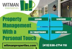 Witman Properties Ad