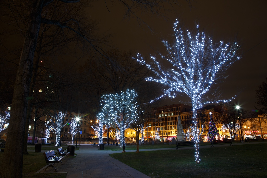 Worcester Christmas Lights MassLandlords Paul Nguyen CC BY SA 4.0
