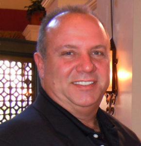 Portrait of Brian Lucier of Belaire Property Management