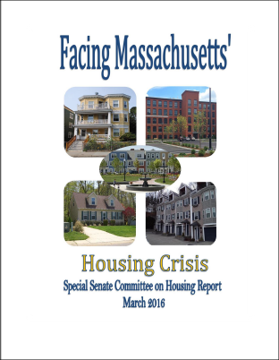 commission housing crisis
