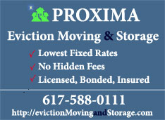 Eviction Movers Proxima