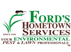 Ford's Hometown Services Ad