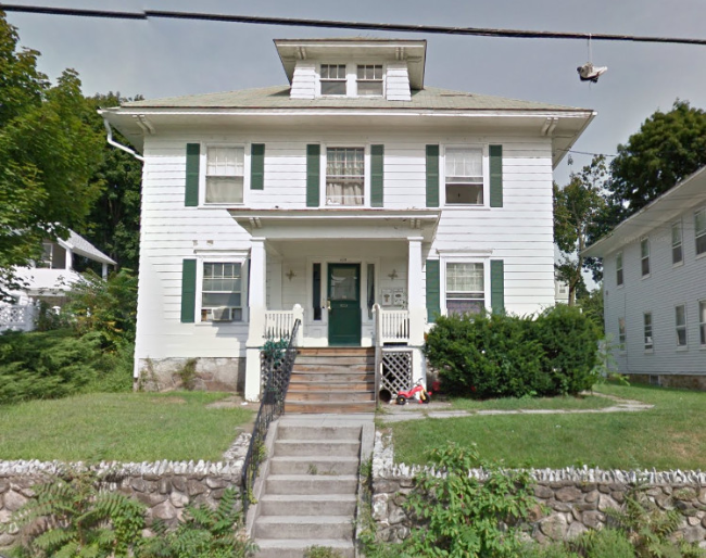 Landlord Fined $6,000, 3 Years' Probation, for Forging Section 8