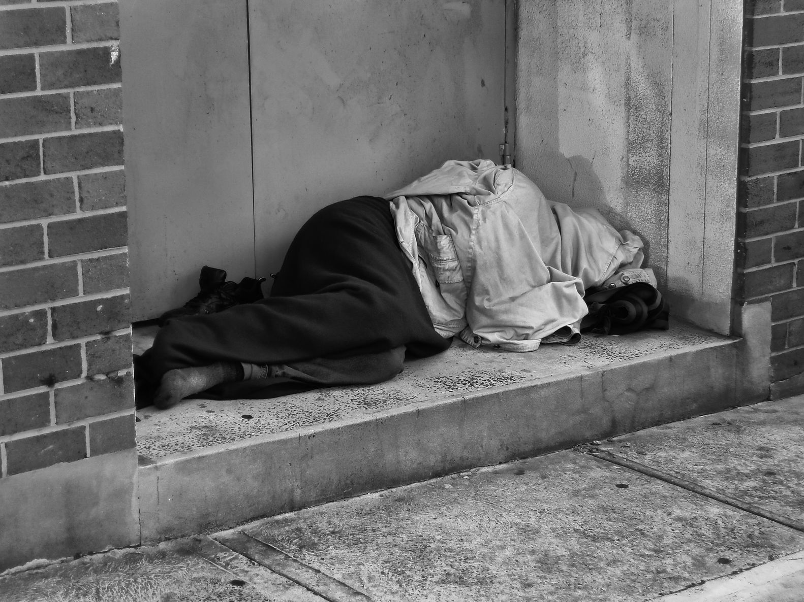 What does it Cost to Help the Massachusetts Homeless