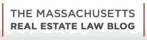 massachusetts-real-estate-law-blog