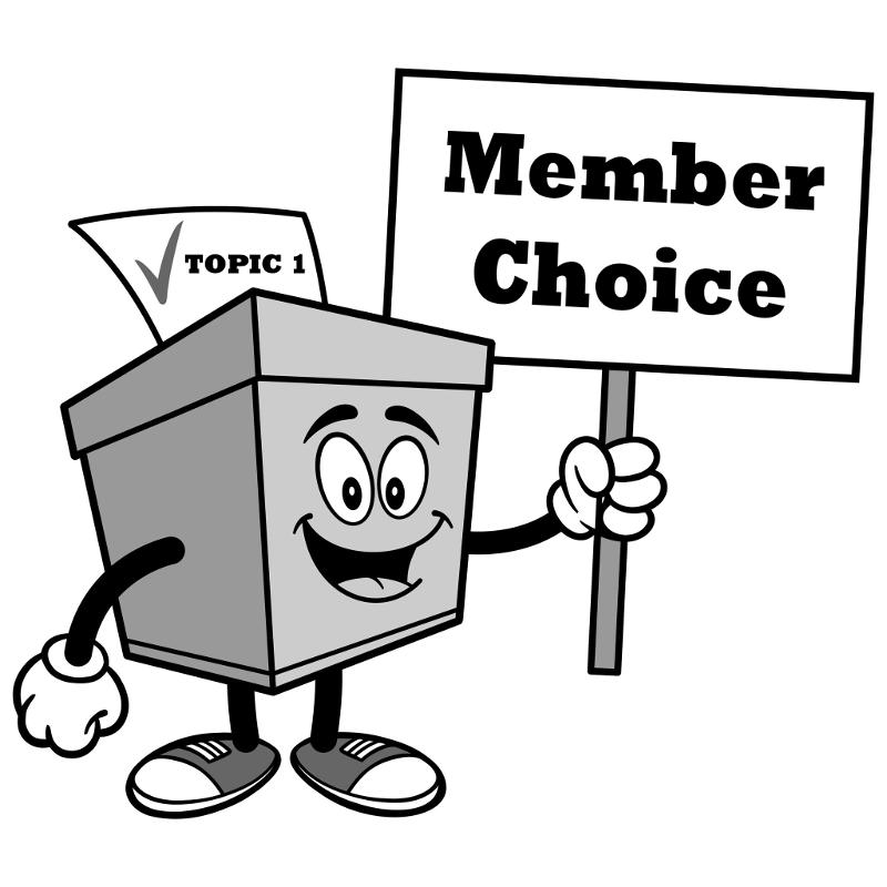 member choice