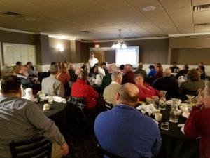 mold discussed at springfield rental real estate networking and training