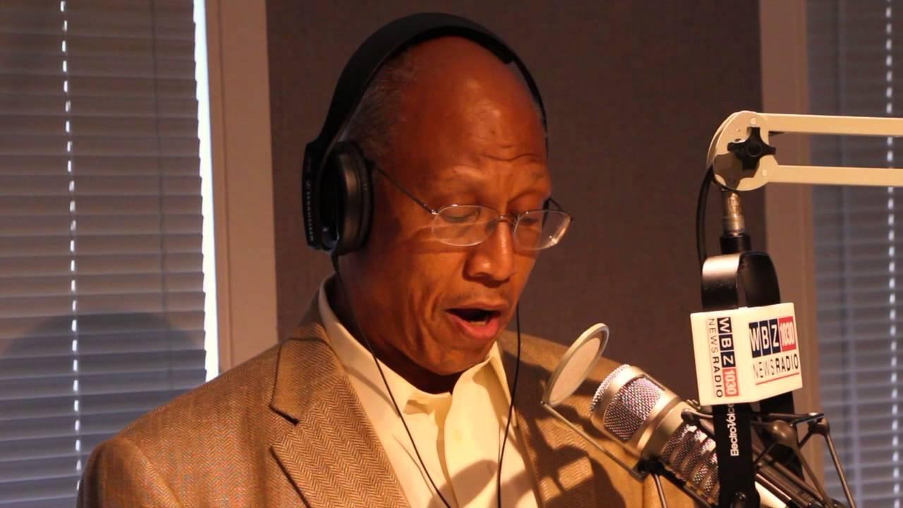 reba - Attorney Ward speaking on WBZ Radio in 2013