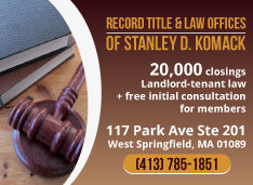 Ad for Stanley Komack Record Title