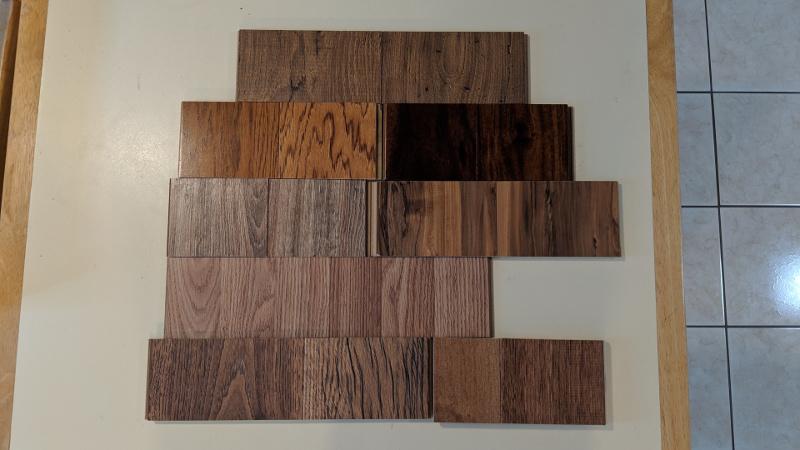 Waterproof Laminate Flooring Put To The, Is Waterproof Laminate Flooring Really